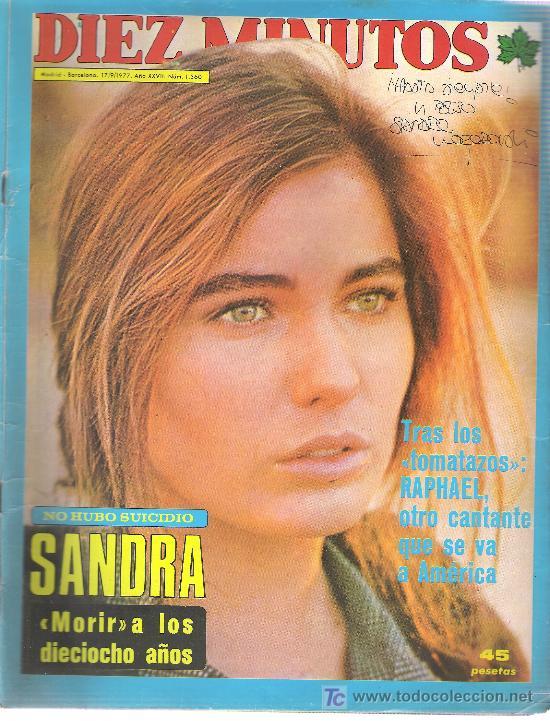 Jaque al Rey, Sandra Mozarowsky 20120104215432-19661558