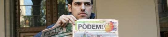 Los Mossos d'Esquadra detienen al Robin de los bancos al día siguiente de reaparecer  (Imagen: ACN)